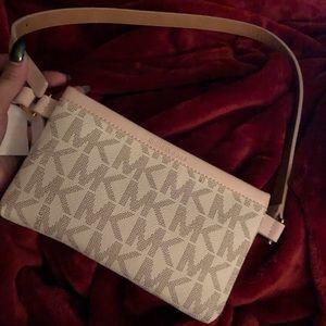 Handbags - Michael Kors Waist-Bag Belt